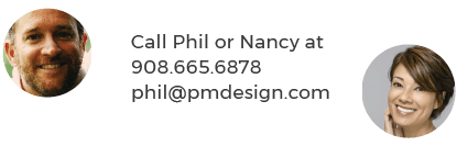 Phil Marzo, PM Design, Branding, Web Design and Marketing for small businesses